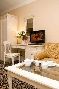 Hotel Royal Baltic 4* Luxury Boutique, Hotely  Ustka - big - 30
