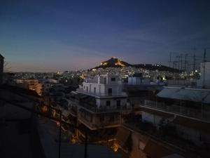 Olympus Residence, Ferienwohnungen  Athen - big - 45