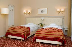 Hotel Royal Baltic 4* Luxury Boutique, Hotely  Ustka - big - 21