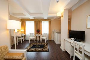 Hotel Royal Baltic 4* Luxury Boutique, Hotely  Ustka - big - 22