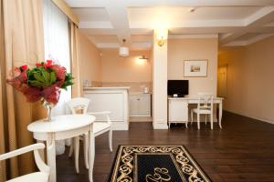 Hotel Royal Baltic 4* Luxury Boutique, Hotely  Ustka - big - 12