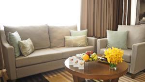 Premium Corner Room