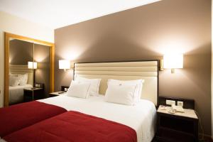 Hotel Miracorgo, Hotels  Vila Real - big - 2