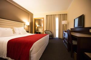 Hotel Miracorgo, Hotels  Vila Real - big - 10