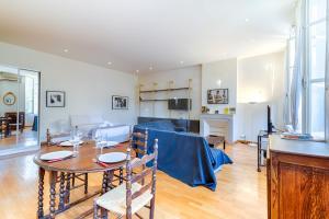Studio avec Terrasse dans le Camas, Appartamenti  Marsiglia - big - 9