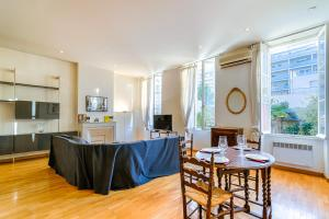 Studio avec Terrasse dans le Camas, Appartamenti  Marsiglia - big - 4