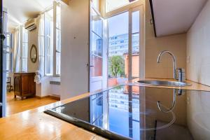 Studio avec Terrasse dans le Camas, Appartamenti  Marsiglia - big - 3