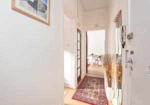 The Tay Street Residence, Apartmány  Edinburg - big - 16