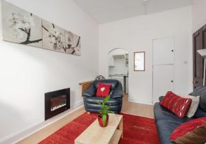 The Tay Street Residence, Apartmány  Edinburg - big - 17