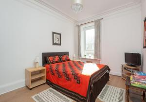 The Tay Street Residence, Apartmány  Edinburg - big - 18