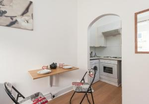 The Tay Street Residence, Apartmány  Edinburg - big - 19