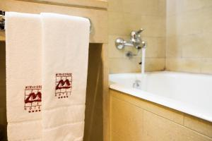 Hotel Miracorgo, Hotels  Vila Real - big - 9