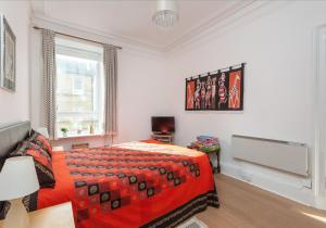 The Tay Street Residence, Apartmány  Edinburg - big - 22