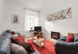 The Tay Street Residence, Apartmány  Edinburg - big - 26