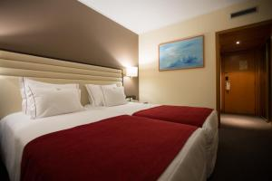 Hotel Miracorgo, Hotels  Vila Real - big - 8