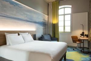 Novotel Saint Brieuc Centre Gare, Hotels  Saint-Brieuc - big - 14