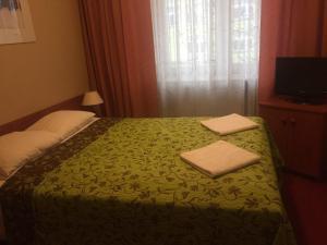 Hotel Pod Grotem, Szállodák  Varsó - big - 19