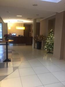 Hotel Pod Grotem, Szállodák  Varsó - big - 24