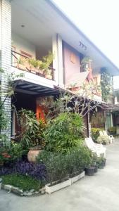Baan Jaru, Гостевые дома  Чианграй - big - 141