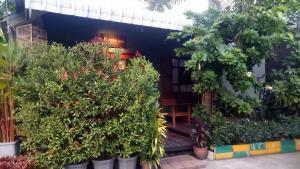 Baan Jaru, Гостевые дома  Чианграй - big - 142