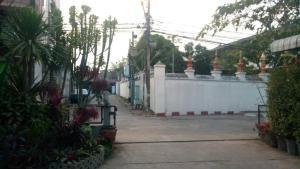 Baan Jaru, Гостевые дома  Чианграй - big - 144