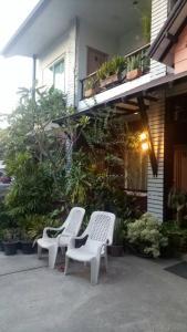 Baan Jaru, Гостевые дома  Чианграй - big - 147