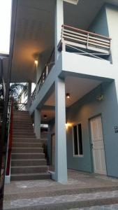 Baan Jaru, Гостевые дома  Чианграй - big - 150