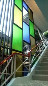 Baan Jaru, Гостевые дома  Чианграй - big - 152