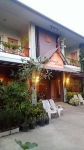 Baan Jaru, Гостевые дома  Чианграй - big - 156