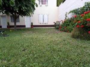 Complejo Cabañas Las Moras, Apartments  San Rafael - big - 55