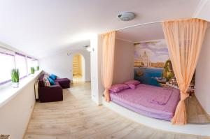 Furmanska 3 Mansarda, Appartamenti  Leopoli - big - 1