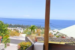 Cap Soleil, Ferienwohnungen  Saint-Leu - big - 42