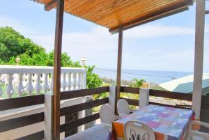 Cap Soleil, Ferienwohnungen  Saint-Leu - big - 43