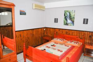 Cap Soleil, Ferienwohnungen  Saint-Leu - big - 46