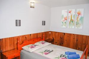 Cap Soleil, Apartmány  Saint-Leu - big - 44