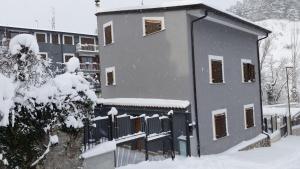 Villetta in Alfedena - AbcAlberghi.com
