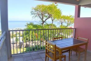 Cap Soleil, Ferienwohnungen  Saint-Leu - big - 49