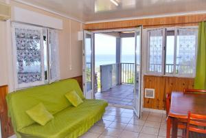Cap Soleil, Ferienwohnungen  Saint-Leu - big - 50