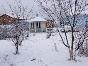 Guest House Kodikas, Penzióny  Sortavala - big - 65