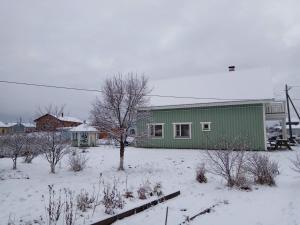 Guest House Kodikas, Pensionen  Sortavala - big - 107