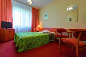 Hotel Pod Grotem, Szállodák  Varsó - big - 16