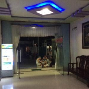 Quoc An Hotel, Hotely  Long Hai - big - 36