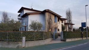Villa Villacolle - AbcAlberghi.com