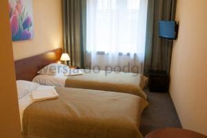Hotel Pod Grotem, Szállodák  Varsó - big - 10