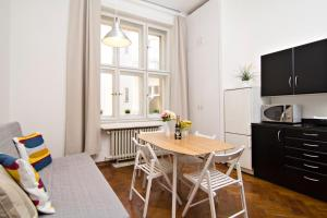 Apartments next to Old Town Square by RENTeGO, Ferienwohnungen  Prag - big - 7