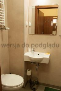 Hotel Pod Grotem, Szállodák  Varsó - big - 9