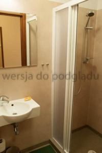 Hotel Pod Grotem, Szállodák  Varsó - big - 8