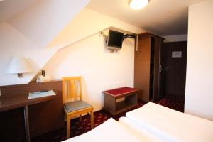 Hotel-Gasthof Obermeier, Hotels  Allershausen - big - 15
