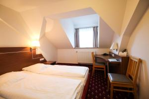 Hotel-Gasthof Obermeier, Hotels  Allershausen - big - 10
