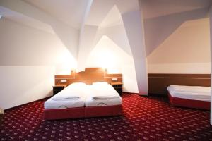 Hotel-Gasthof Obermeier, Hotels  Allershausen - big - 8